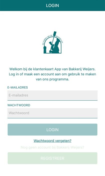 weijers app